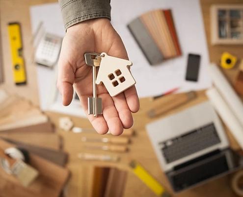 Vendere casa senza problemi